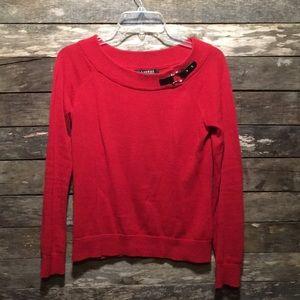 ⭐️Ralph Lauren Ladies' Sweater